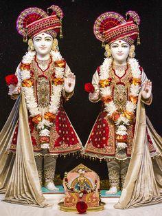 Swaminarayan HD Wallpaper Free Download   Swaminarayan ...