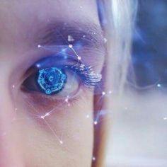 Cuando miramos con los ojos del Amor, el Mundo no es contemplado con la forma de unos ojos, sino con la geometría del alma. . . ≈ Ada Luz Márquez ≈