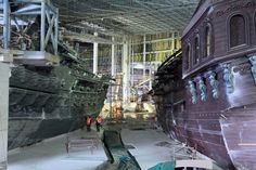 PHOTOS: First look at massive new Pirates of the Caribbean ride as Shanghai Disneyland opening reportedly pushed to 2016 Disneyland Opening, Disneyland Trip, Disney Vacations, New Disney Movies, Disney Wiki, Disney Stuff, Disney Magic, Disney Rides, Disney Parks