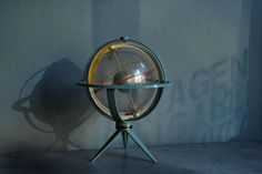 1960's Celestial Globe via Agent Gallery Chicago