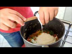 Vídeo Receita - Molho de Iogurte - YouTube