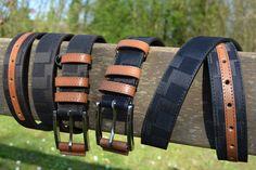 SPEEDSTER in braun und schwarz (CRB0059_BRN01 + CRB0059_BLK01) Diese Gürtel sind aus echtem Leder gefertigt und bringen Glanz in die klassischen Farben von braun und schwarz. Ideal für alle die, die Klassik lieben und modern sein wollen.