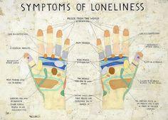 Simon Evans, Symptoms of Loneliness, 2009 #quotes