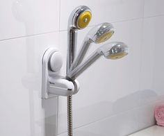 free shipping, white suction cup shower seat adjustable suction shower wall mount shower seat