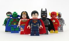 super heroes lego - Buscar con Google