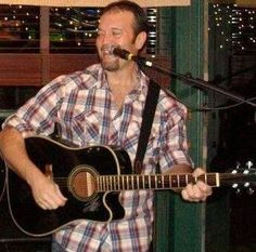 Check out Greg Camp on ReverbNation