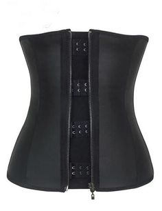96d0238e02629 Premium Double Closure Waist Trainer - Waisted Together Canada. First 100  sold    10.00 OFF