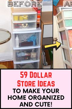 Dollar stores are full of great finds if you know where to look! With only a few dollars in your pocket, you can be able to get amazing items and turn them into fabulous and artistic pieces. Read on and see just how you can make the most of your dollar store escapade with these 59 clever dollar store ideas. Viral Trend, Strike A Pose, Dollar Stores, Clever, Casual Outfits, Content, Diet, Trends, Make It Yourself