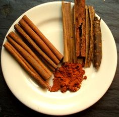 Cinnamon Tea Recipe for Circulation, Cold Hands and Feet, IBS, Chronic Fatigue and MUCH more.