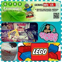 Oeiras Brincka Lego Fan Event