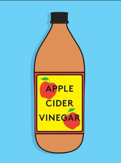 6 Reasons You Should Be Using Apple Cider Vinegar #refinery29
