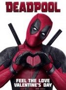 Deadpool is the long awaited movie based on a popular character from the Marvel X-Men universe. Wade Wilson(Ryan Reynolds) is a former Spe. Ms Marvel, Marvel Comics, Poster Marvel, Marvel Avengers, Deadpool Film, Deadpool 2016, Deadpool Cosplay, Dc Comics, Avengers