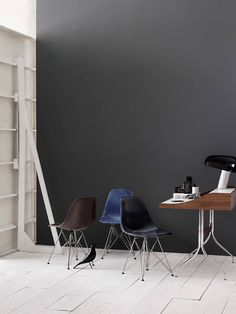 Lotta Agaton for Herman Miller| post by Ollie and Sebs Haus