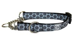 RC Pet Products 1Inch Training Martingale Dog Collar Large Hexacomb * See this great product.Note:It is affiliate link to Amazon. #likers