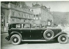 1932 Keibl Gräf & Stift Cabriolet de Ville Graf, Family Search, Antique Cars, Automobile, Economics, Pictures, Vintage Cars, Car, Autos