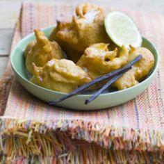 Une super recette de beignets pour le carnaval, mardi gras !