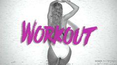 Robin Skouteris - Workout (12 Artists Mashup: JLO/Nicki Minaj/MSTRKRFT/I...