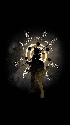 Naruto Sage Mode wallpaper by talpur93 - 0e - Free on ZEDGE™