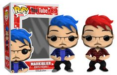 youtuber pop figures - Google Search