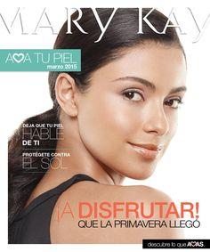 ISSUU - Catálogo Mary Kay Ama tu Piel Mayo 2015 de Mary Kay de México