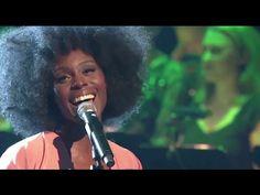 Laura Mvula Green Garden at The Pardiso Amsterdam Nov 2014 - YouTube
