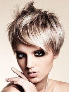 Edgy hair styles voor Dames met PIT! Wie is er in voor een Edgy LOOK!! Meld Aan Met Je Facebook Account En Geniet Meteen Van De Korting! 70% korting op topmerken bij Zalando Lounge