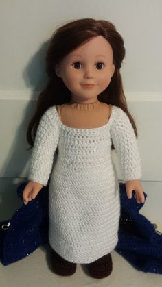 Priestess Doll Outfit von WhiterosesBoutique auf Etsy