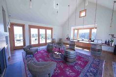Ask a Local with Ruby Vineyard& owner in order to plan a scenic Oregon wine getaway with great food and new tasting rooms to enjoy. Oregon Wine Country, Willamette Valley, Tasting Room, Vineyard, September, Rooms, How To Plan, Home Decor, Bedrooms