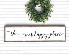 Framed Wood Signs, Hand Painted Globes, Art Prints by LeMarigny Painted Globe, Hand Painted, Nursery Decor, Room Decor, Globe Art, Lake Signs, Inspirational Wall Art, Globes, Wood Signs