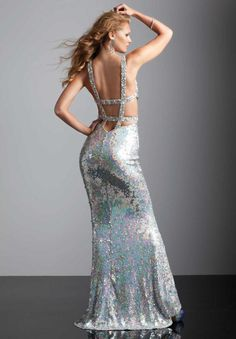 Beaded Straps Silver Sequin Prom Dress by Mori Lee 91101 Cheap Mori Lee Prom Dresses, Prom Party Dresses, Evening Dresses, Bridesmaid Dresses, Formal Dresses, Prom Dress 2014, Prom Dress Shopping, Dresses 2014, Beautiful Gowns