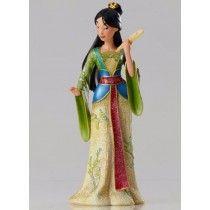 Couture De Force - Mulan Figurine (Disney Showcase)