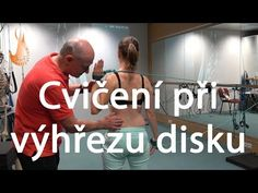 Treatment of disc herniation by exercising Spiral Stabilization Excercise, Pilates, Health Fitness, Wellness, Workout, How To Plan, Victoria, Sports, Youtube