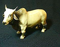 Mortens Studio Brahma Bull