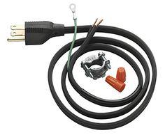 InSinkErator CRD-00 Power Cord Kit