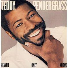 #teddy pendergrass