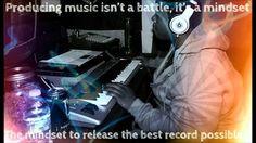 NEW VIDEO ***FREE*** Hip Hop Instrumental Bpm.100 (Prod. By Terri Skillz)