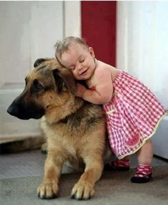 love my dog Dogs And Kids, Animals For Kids, Animals And Pets, Baby Animals, Dogs And Puppies, Funny Animals, Cute Animals, Doggies, Funny Dogs