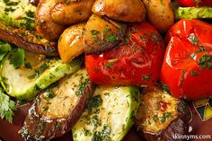 6 Delicious Side Dishes for Grilling Out! #grilling #BBQ #sidedishes