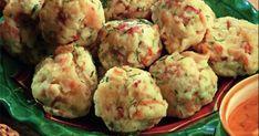 Hungarian Recipes, Hungarian Food, Meat Recipes, Cauliflower, Potato Salad, Food And Drink, Potatoes, Vegetables, Baking