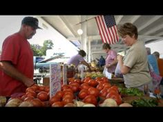 Experience the Lake Effect in Muskegon County, Michigan. Watch this video for a taste of life in Muskegon County! Muskegon Michigan, Lake Michigan, Norton Shores, Visitors Bureau, Great Videos, Farmers Market, Marketing, Happiness, Spaces