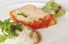 Salmon Terrine Recipe