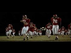 Remember The Titans - Team Dance