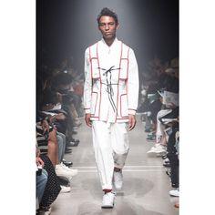 2016SS Collection  #fashion #soshiotsuki #mens #jfw by soshiotsuki