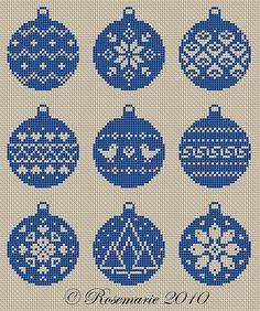 ru / Foto # 59 - New Year's Eve en / freebies - Jozephina Cross Stitch Christmas Ornaments, Xmas Cross Stitch, Cross Stitch Alphabet, Christmas Embroidery, Christmas Knitting, Christmas Cross, Cross Stitch Charts, Cross Stitch Designs, Cross Stitching