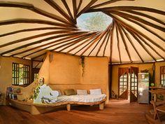 gallery_octagonal house – TERRA INTEGRAL