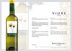 #Viore #Rueda. #wine