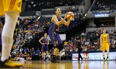 WNBA Playoff Preview: Mercury vs. Fever = The WNBA's first playoff game of 2016 will feature the defending Eastern Conference champion Indiana Fever hosting the 2014 WNBA champions, the Phoenix Mercury. It will be played on Wednesday at Bankers Life Fieldhouse and.....