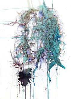 Carne Griffiths 'Back to Nature'