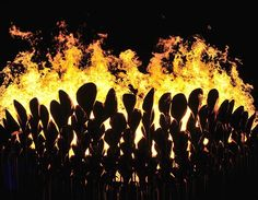 Pesta Pembukaan Paralimpiade London 2012