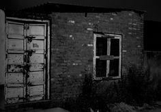 shelter in the dark